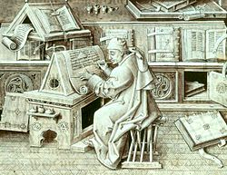 The Scriptorium Method by Professor Arguelles