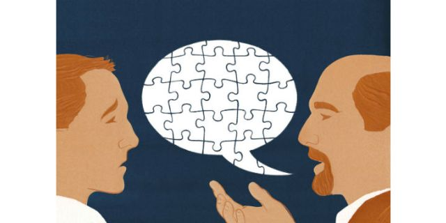 Why Listening is SO Important – Even If You Don't Understand a Word!