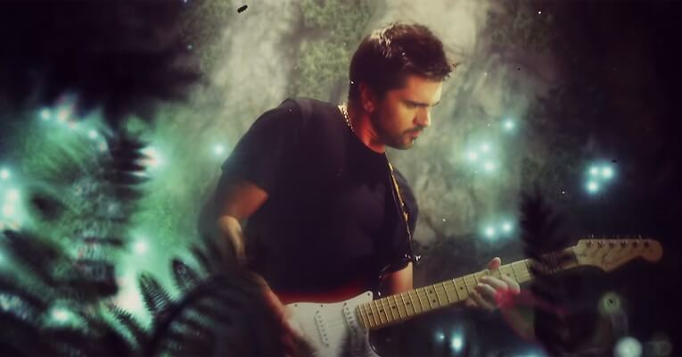 Learning Spanish from Music Videos: Juanes' 'Yerbatero' Dissected