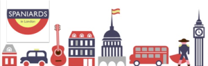 spaniards in london, learn spanish on youtube