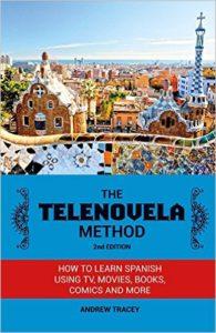 telenovela method andrew tracey