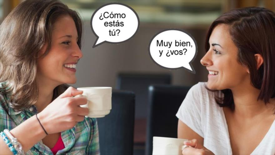A Brief Guide to Regional Variation of the Forms of Address (Tú, Vos, Usted) in Spanish