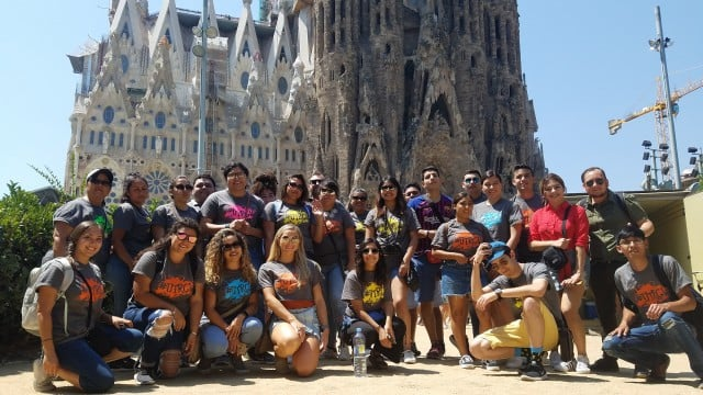 Spanish Study Abroad (learning Spanish in Spain, Mexico, etc.)? You probably don't want to do that…