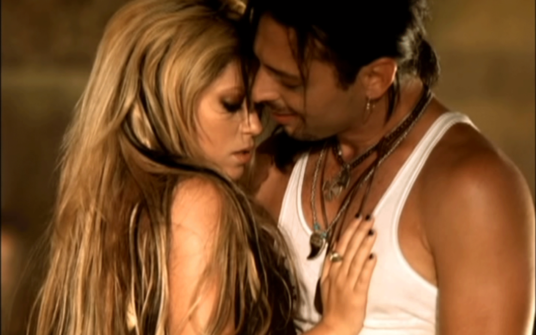 Learning Spanish from Music Videos: Shakira's 'Te Aviso, Te Anuncio'